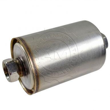 2001-2003 chevy silverado 3500 fuel filter v8 6 0l (8th vin digit u)