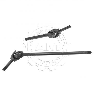 Ford F350 Super Duty Truck Axles and CV-Shafts at AM Autoparts