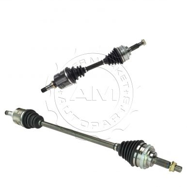 Toyota Corolla Axles and CV-Shafts at AM Autoparts