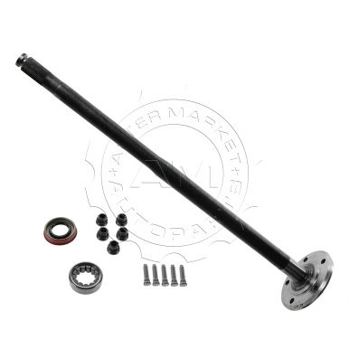 Lincoln Navigator Axles and CV-Shafts at AM Autoparts