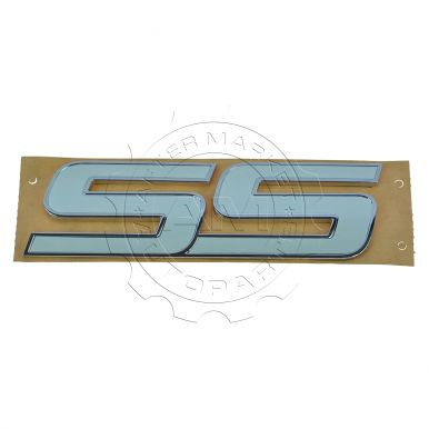 Chevy Monte Carlo Parts Emblems Nameplates