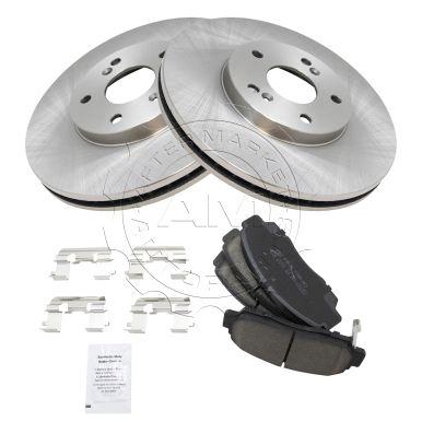 New HONDA Front Brake Disc Rotor Genuine OEM 45251TA6A00 45251-TA6-A00
