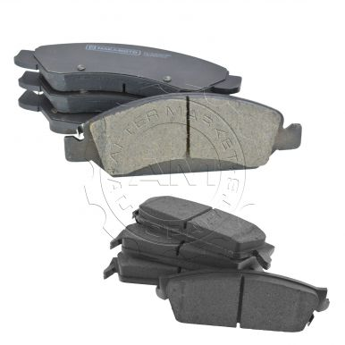 Chevy Tahoe Brake Pads at AM Autoparts