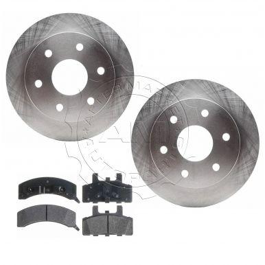Disc Brake Pad Set-Service Grade Metallic Disc Brake Pad Front Raybestos SGD369M