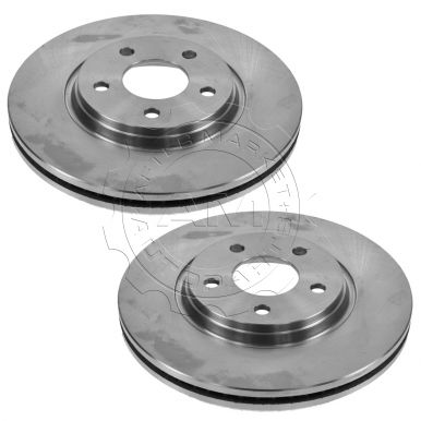 Chevy Cobalt Brake Rotors at AM Autoparts