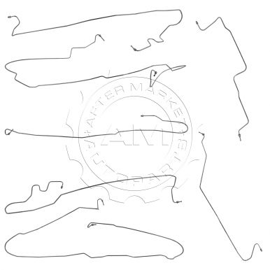 1990 chevy silverado blinker diagram hand brake diagram 1990 chevy silverado 2005 chevy silverado 1500 brake hoses, lines, and fittings ...
