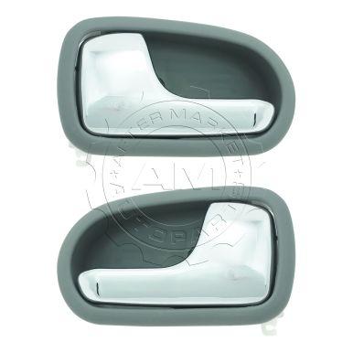 1995 03 Mazda Protege Interior Door Handle Pair Am 2579293378 At