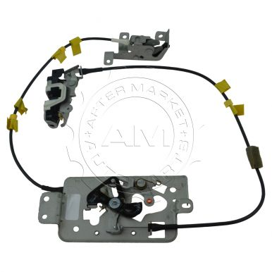 Ford F150 Rear Driver Side Door Latch Cable Assembly Ford Oem 8l3z 18264a01 B Am 2567100639