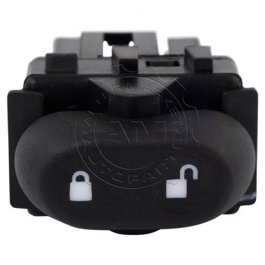 Ford Mercury Front Driver Side Power Door Lock Switch AM-13181968