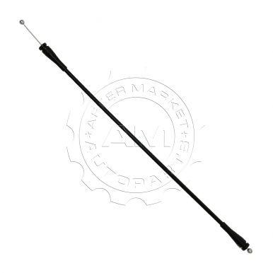 Ford E150 E250 E350 E350 Super Duty Passenger Side Door Handle Latch Cable  AM-372686476