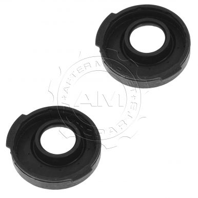 Ford Lincoln Mercury Variable Camshaft Timing Solenoid Seal Pair Ford OEM  3L3Z6C535AA AM-3114444313