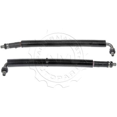 Ford Diesel High Pressure Oil Line Pair Dorman 904-197, 904-196  AM-3653303821