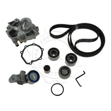 subaru saab timing belt kit with water pump gates tckwp328 - am-42921139 at  am autoparts