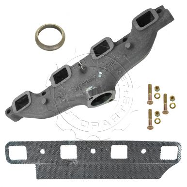 International Pickup Exhaust Manifold at AM Autoparts