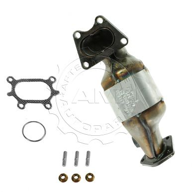 Acura MDX Exhaust Manifold At AM Autoparts Page Null - 2006 acura mdx catalytic converter