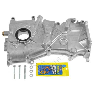 Nissan altima timing cover at am autoparts for Motor oil for 2002 nissan altima