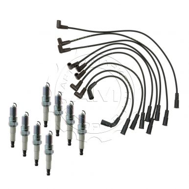 chevy suburban c1500 engine tune up kits at am autoparts