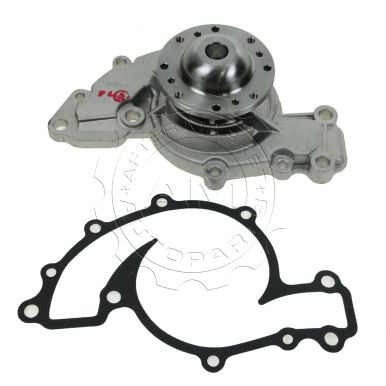 Buick LaCrosse Water Pump & Related at AM Autoparts
