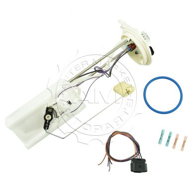 Fuel Pump Module Assembly Spectra SP443M