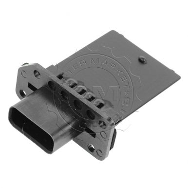 ford mustang blower motor resistor at am autoparts