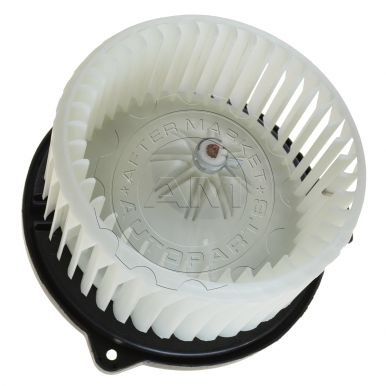 1999 2001 jeep grand cherokee heater blower motor with fan. Black Bedroom Furniture Sets. Home Design Ideas