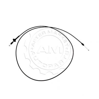 Ford Excursion Hood Release Cable At Am Autoparts Page Null