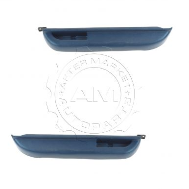 1988 Chevy K1500 Truck Interior Parts Accessories At Am