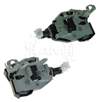 1998 2011 Ford Ranger Rear Lower Door Latch Assembly Pair