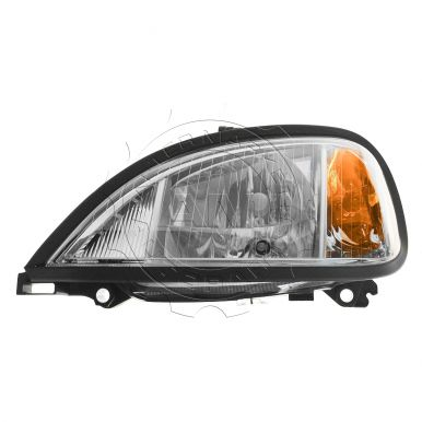 2005-2017 Freightliner Columbia Headlight Driver Side