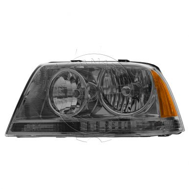 lincoln aviator headlight assemblies at am autoparts page null. Black Bedroom Furniture Sets. Home Design Ideas