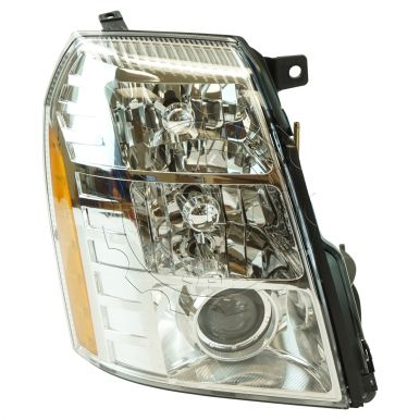 Cadillac Escalade Esv Headlight Assemblies At Am Autoparts