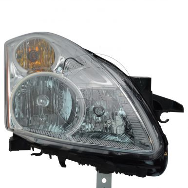 PartsChannel NI2502185-2OE OE Replacement Headlight Assembly