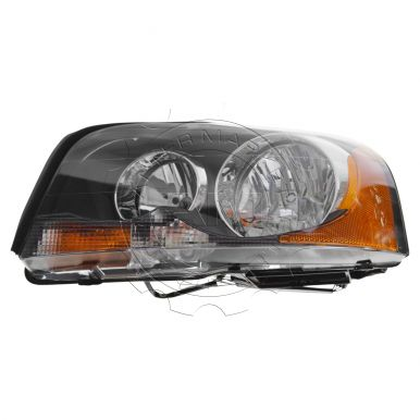 volvo xc90 headlight assemblies at am autoparts page null. Black Bedroom Furniture Sets. Home Design Ideas