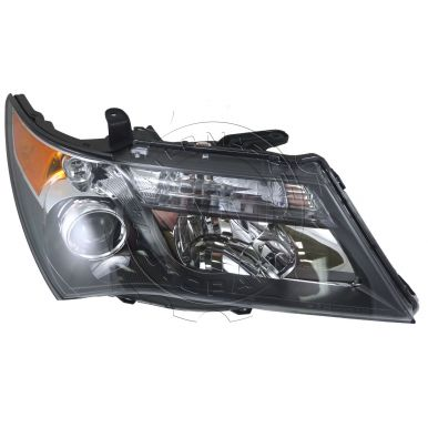 TYC 20-6845-01 Acura MDX Passenger Side Headlight Assembly
