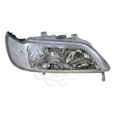 1997 99 Acura CL Headlight