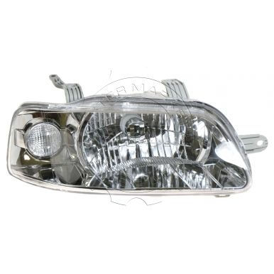 Chevy Aveo 5 Headlight Assemblies At Am Autoparts Page Null