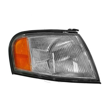 Depo 315-1514R-AS Nissan Sentra//200SX Passenger Side Replacement Parking Light Assembly