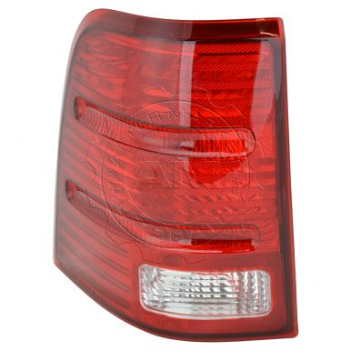 Ford Explorer Tail Lights At Am Autoparts