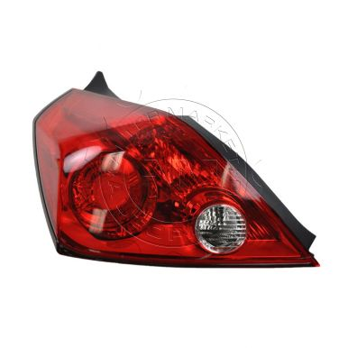2012 nissan altima tail lights at am autoparts page null. Black Bedroom Furniture Sets. Home Design Ideas