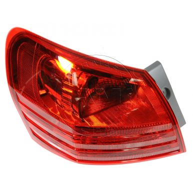 Nissan Rogue Tail Lights At Am Autoparts Page Null