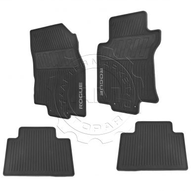 Nissan Rogue Floor Mats Amp Liners At Am Autoparts Page Null