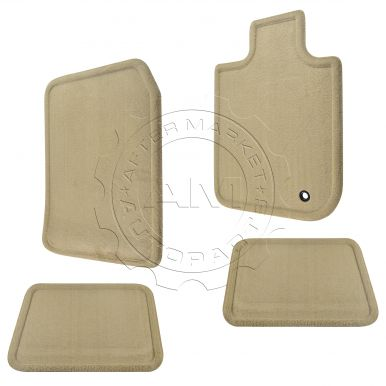 mats item brown gray black seats explorer leather mat beige for car ford pu floor