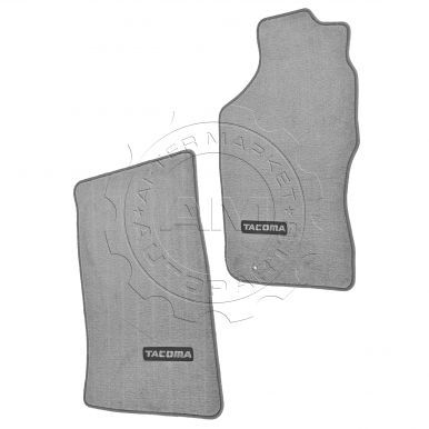 2002 Toyota Tacoma Floor Mats Amp Liners At Am Autoparts