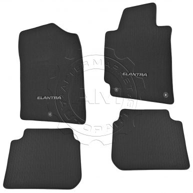 Hyundai Elantra Floor Mats Amp Liners At Am Autoparts Page Null