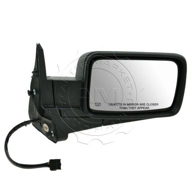 Jeep Commander (XK) Mirror - Side View at AM Autoparts
