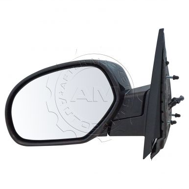 Chevy Suburban 2500 Mirror Side View At Am Autoparts Page Null