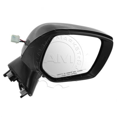 subaru xv crosstrek mirror side view at am autoparts. Black Bedroom Furniture Sets. Home Design Ideas
