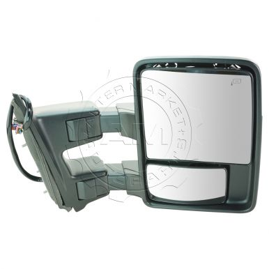 2016 Ford F250 Super Duty Truck Mirror Side View At Am