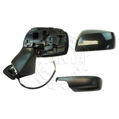 For 2013-2016 Xv Crosstrek Mirror Power Heated W//Signal Lamp W//Manual Folding LH