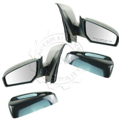 2007 12 Nissan Sentra Mirror Pair Am 28996492 At Am Autoparts